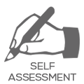 Self Assessment Glossop