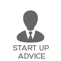 Start up business advice